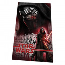 Plaid 150 x 100cm Star Wars - Red
