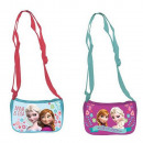 Shoulder Bag THE SNOW QUEEN - (A 2 Models