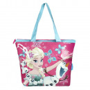 Beach Bag THE SNOW QUEEN - Elsa
