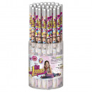 Paper + Pencils Erasers SOY LUNA - (Display d