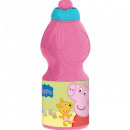 Gourde Sport Peppa Pig - 400ml