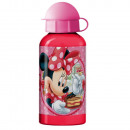 Gourde Alu 500ml MINNIE