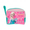 Toiletry Bag THE SNOW QUEEN - Rose