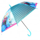 Umbrella 48cm THE SNOW QUEEN - Anna, Elsa &