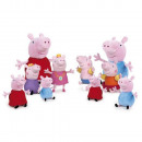 Plush 20cm Peppa Pig - (6 Matching Models)