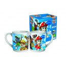 Box Ceramic Mug 23cl PAT PATROL - RYDER