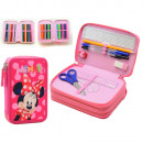 Trousse Triple Garnie MINNIE