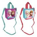 Shoulder Bag THE SNOW QUEEN - (A 2 Models