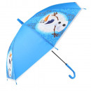 Umbrella 43cm THE SNOW QUEEN - Olaf