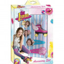 Set Hair Accessories SOY LUNA - (Display of
