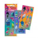 Set Stickers Laser TROLLS
