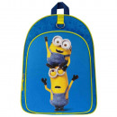 Backpack 40cm Minions - Superbad