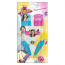 6 Set Hair Accessories SOY LUNA