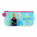 School Kit Plate THE SNOW QUEEN - Nordi