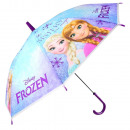 Umbrella 43cm THE SNOW QUEEN - Sisters are