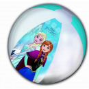 Beach ball 40cm SNOW QUEEN