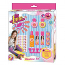 Manicure Pedicure Set + SOY LUNA