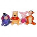 Plush 40cm WINNIE THE POOH - (Assorted 2 Models