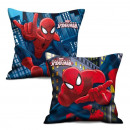 Kissen 35 x 35cm Spiderman - (2 Matching-Modelle)
