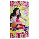 towel bath SOY LUNA - Yellow