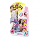 Stationery Set 5 Pieces SOY LUNA