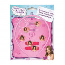 Blister Hair Accessories Violetta - 7 Rooms
