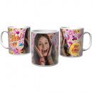 Coffret Mug Céramique 31cl SOY LUNA