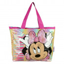 Beach Bag Minnie - Rose