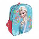 Backpack 30cm THE SNOW QUEEN - Blue