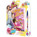 Set Notebook + pen SOY LUNA