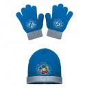 Bonnet + Gloves Avengers