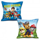 Pillow 35x35cm PAT PATROL - (2 Models Assort