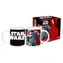 Box Ceramic Mug 32cl Star Wars - Stormtroope