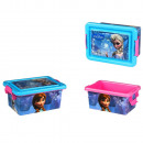 Storage box Plastic 26,5cm THE QUEEN OF N