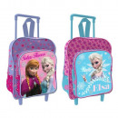 Trolley Bag 40cm THE SNOW QUEEN - (2 Models