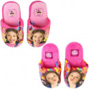 Slippers SOY LUNA - (2 Matching Models)