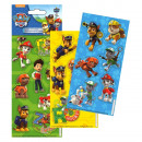 Set Stickers Laser PAT PATROUILLE