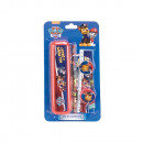 Stationery Set PAT 6 rooms PATROL
