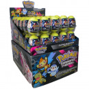 Egg Surprise POKEMON - (Display of 60)