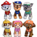 Plush 20cm PAT PATROL - (6 Matching Models)