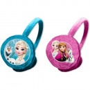 Earmuffs THE SNOW QUEEN - (2 Aces Models