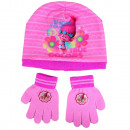 wholesale Gloves:Bonnet + Gloves TROLLS