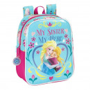 Backpack 27cm THE SNOW QUEEN - Nordic Summer