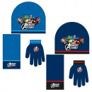 Beanie + Scarf + Gloves Avengers - (Ass 2 Models