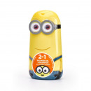 Shower Gel 400ml Minions