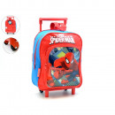 Sac Trolley 28cm SPIDERMAN