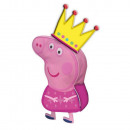 Backpack 3D Shape Peppa Pig