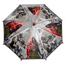 Manual umbrella 42cm Star Wars