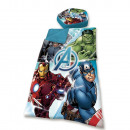 Sleeping Bag + Pilloes Avengers