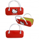 wholesale Glasses: Pouch Glasses Hello Kitty